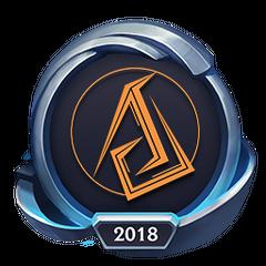 Mistrzostwa 2018 – ASC