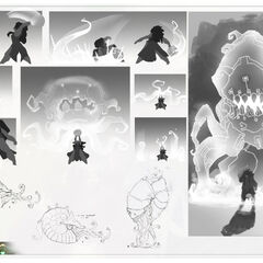 Illaoi Concept 7 (by Riot Artist <a href=