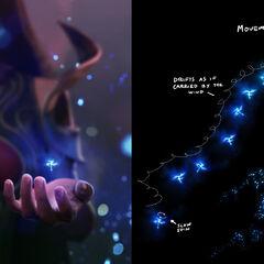 Irelia Awaken Concept 2 (by Riot Artist <a href=