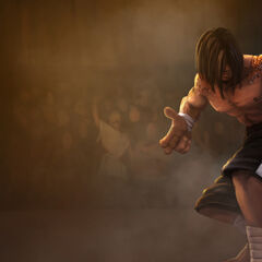 Traditional Lee Sin <small>(Original Classic Lee Sin)</small>