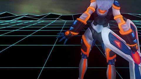 Neo PAX Sivir Gameplay Trailer - League of Legends