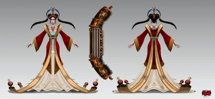 Qin-Sona