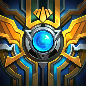 File:Season 2016 - 5v5 - Challenger 1 profileicon.png