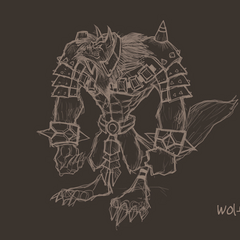 Warwick Concept 3