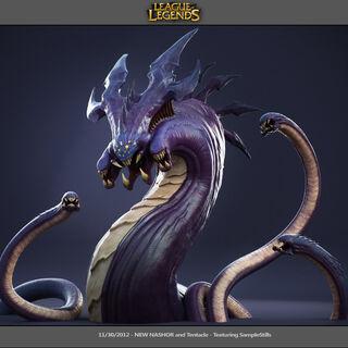 Grafika koncepcyjna aktualizacji Barona