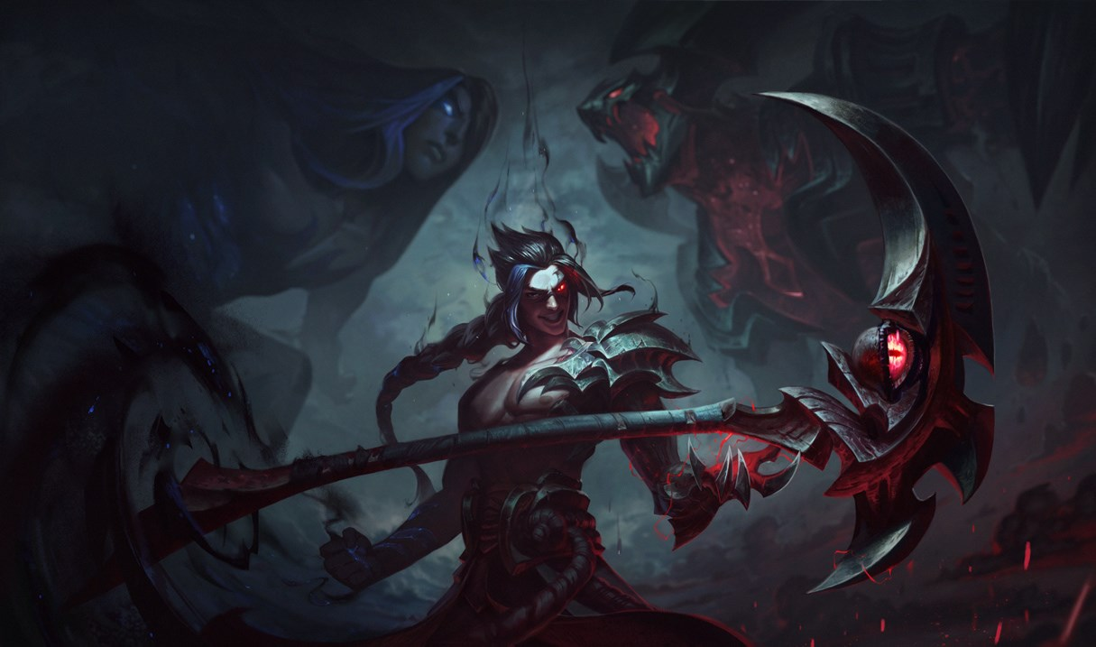 Kayn/Skins | League of Legends Wiki | FANDOM powered by Wikia