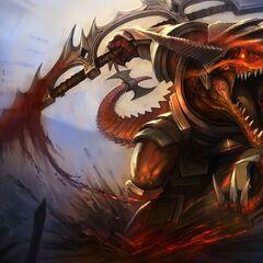 Bloodfury Renekton