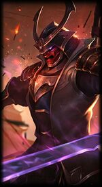 Shen WarlordLoading