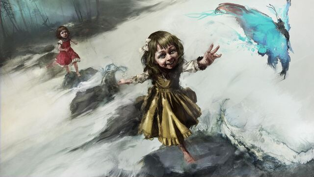Annie Origins concept 24