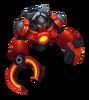 Blitzcrank BattleBoss (Ruby)