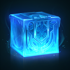 Snowdown Chest