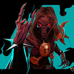 Pentakill Karthus Mortal Reminder Concept 3 (by Riot Artist <a rel=