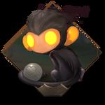 LoR Powder Monkey Guardian