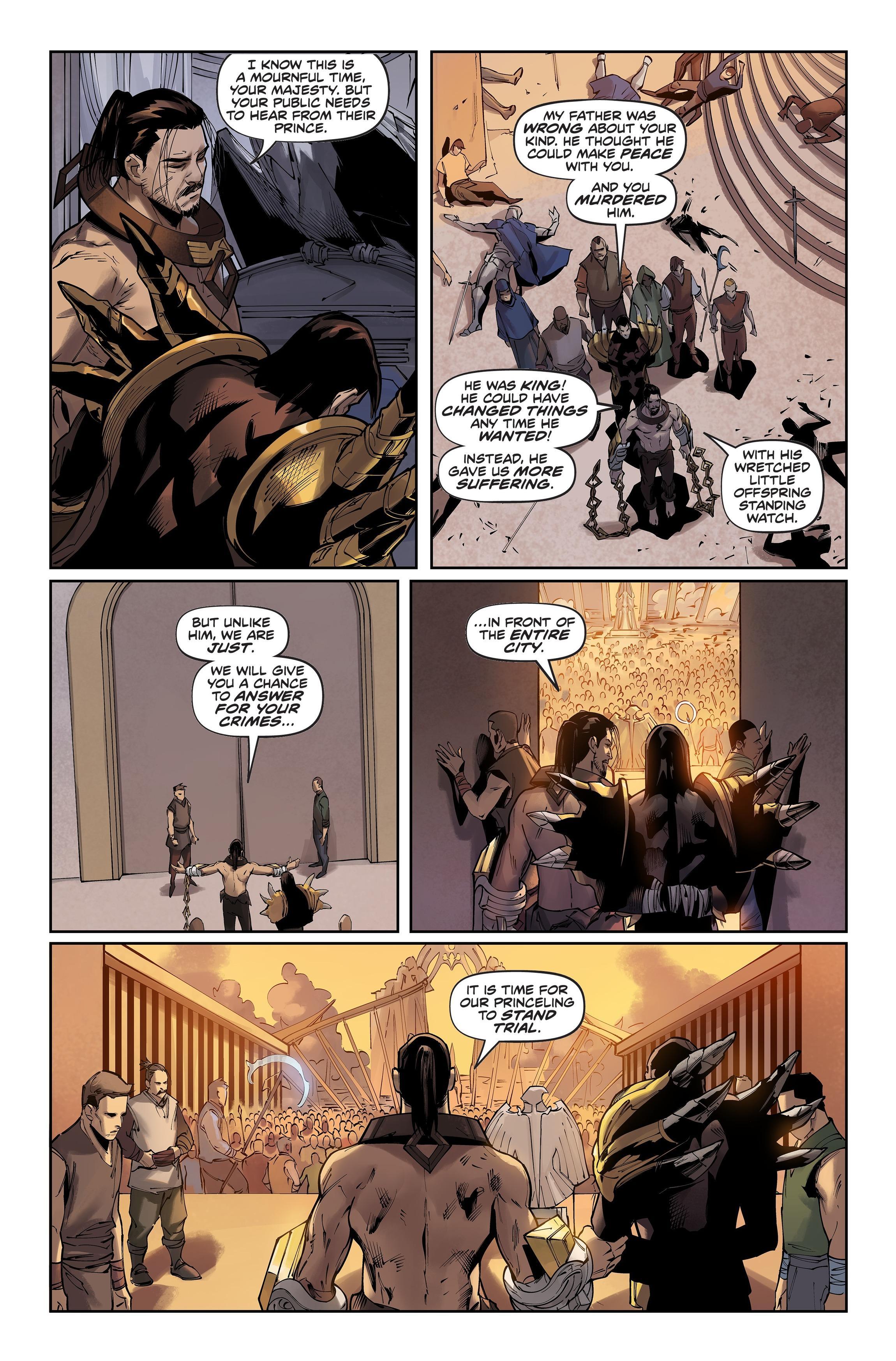 Lux Comic 4 pr14