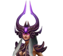Syndra/Background