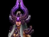 Syndra/Background