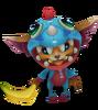 Gnar Dino-Gnar (Aquamarin) M