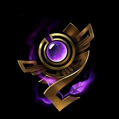 Level 4 Emblem