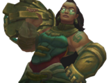 Illaoi/Background