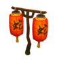 Lantern of the Serpent Ward
