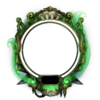 Level 325 Summoner Icon Border