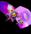 Lulu CosmicEnchantress (Rose Quartz)