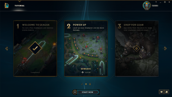 proving grounds league of legends