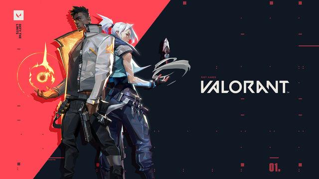 Valorant Cover 05