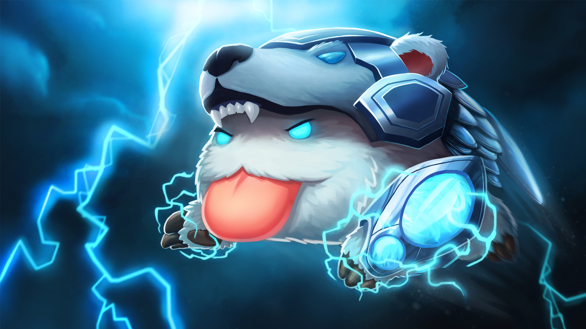 Bild - Volibear Poro.jpg | League of Legends Wiki | FANDOM ...