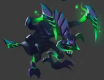 Big Stompy Monster OriginalSkin