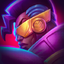 Demacia Vice Lucian Chroma profileicon