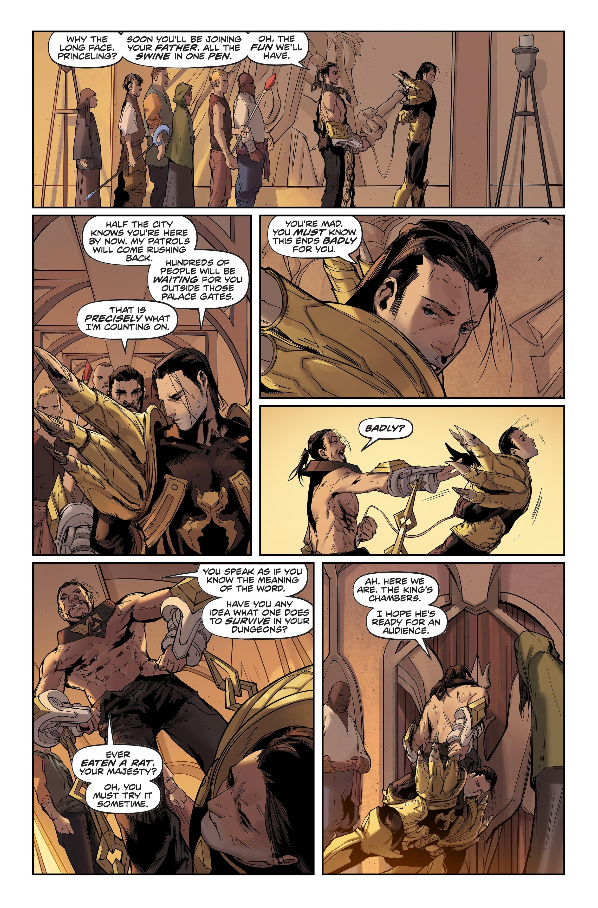 Lux Comic 4 pr11