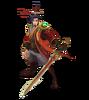 Master Yi Ewiges Schwert Yi (Rubin) M