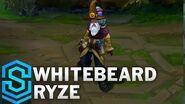 Ryze Weißbart - Skin-Spotlight