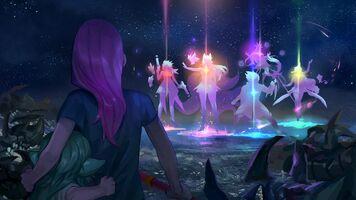 Sternenwächter Sternenregen 04