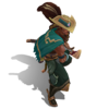 Yasuo HighNoon (Emerald)