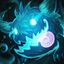 Beschwörersymbol Geister Poro