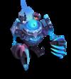 Blitzcrank Hexenkessel-Blitzcrank (Aquamarin) M