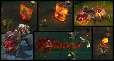 Braum Dragonslayer Screenshots