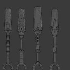 Ekko Concept 27 (by Riot Artist <a href=