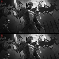 Count Kassadin Splash Concept 2 (by Riot Artist <a rel=