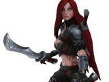 Katarina/Background