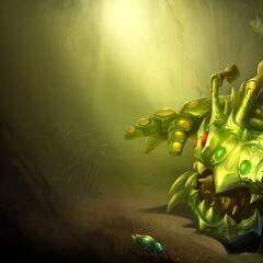 Caterpillar Kog'Maw