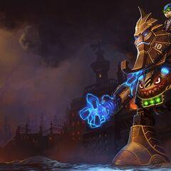 2nd Nunu Bot