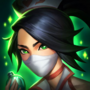 Nurse Akali Charity profileicon