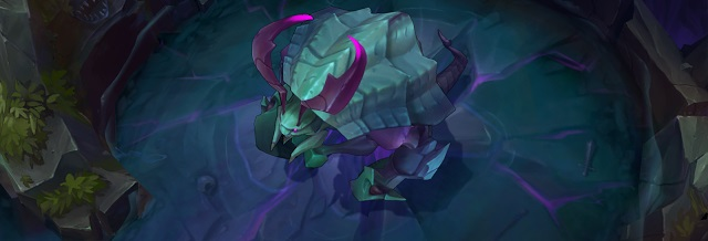 Image result for rift herald