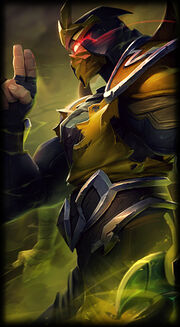 Shen.Shen w Żółtym Stroju.portret.jpg