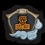 Emotka Mistrzostwa 2017 – KLH