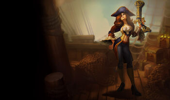 Miss Fortune (3)