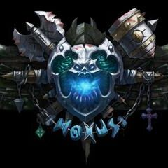 Old Noxus crest